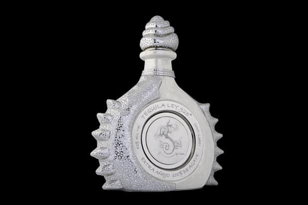 Tequila Pasión Azteca