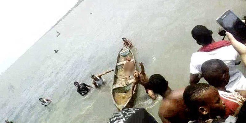 Hombre linchado en Cartagena