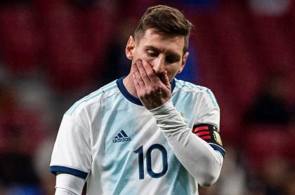 Loinel Messi