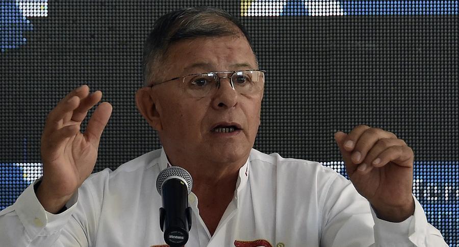 'Rodrigo Granda'