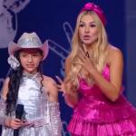 Valentina Díaz y Fanny Lu