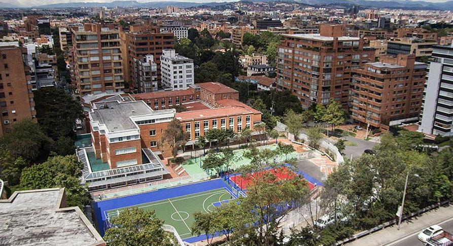 Colegio Liceo Francés