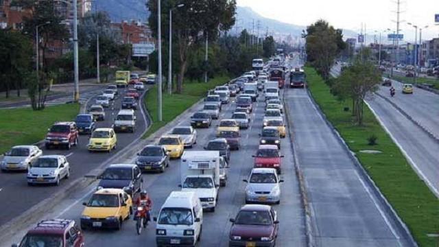 Autopista Norte
