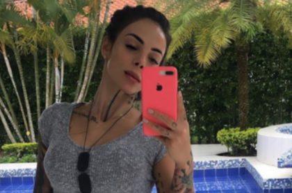 Angélica Hernández