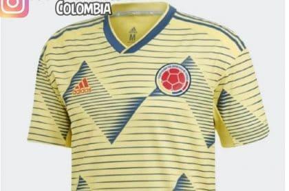 Meme camiseta Selección