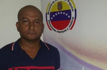 Wilfrido Torres Gómez, alias 'Neco'
