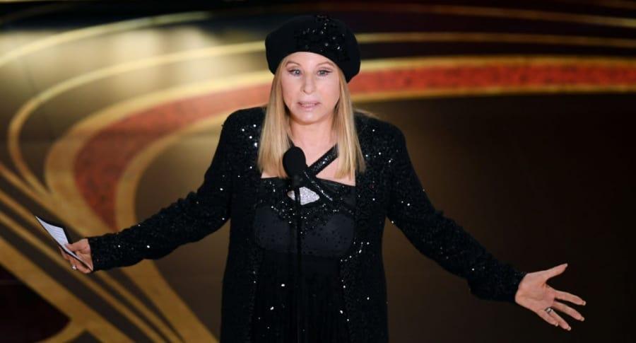 Barbra-Streisand