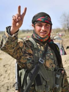 Fuerzas-sirias-contra-el-Estado-Islámico