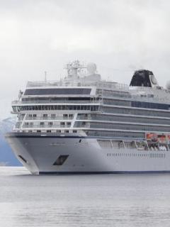 Crucero noruego