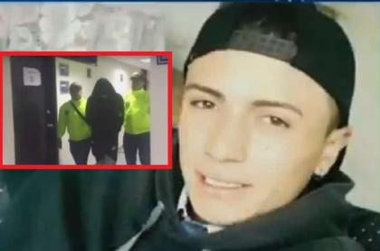 José Antonio Silva, víctima y presunto asesino