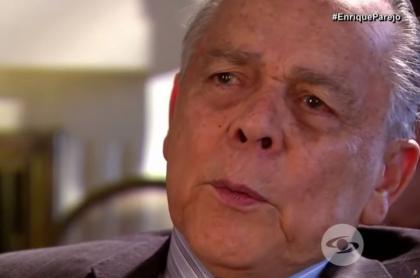 Enrique Parejo González