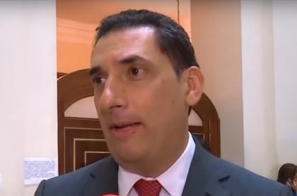 Luis Eduardo Díazgranados