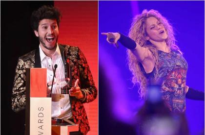 Sebastián Yatra / Shakira
