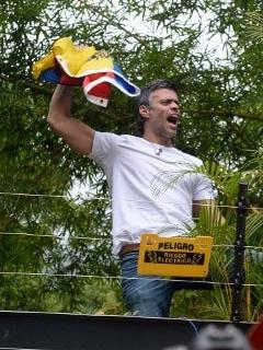 Leopoldo-López
