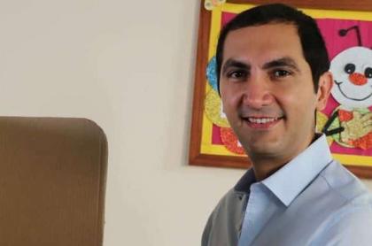 Senador David Barguil