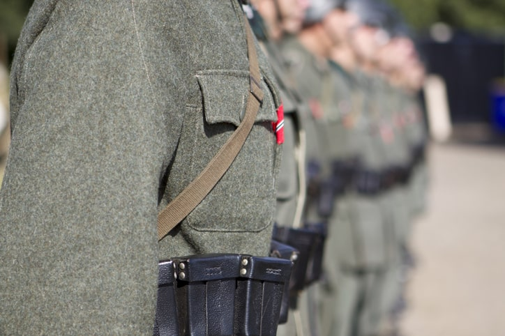 Ejército alemán