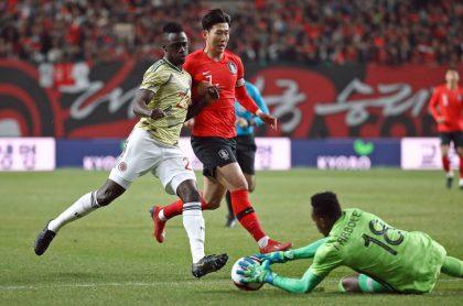 Colombia vs. Corea del Sur