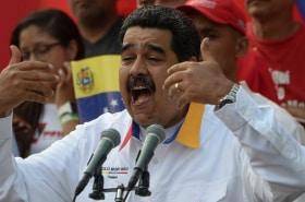 """""""Maduro vigila más a su entorno que a la oposición, teme la traición"""": exdirector de Sebín"""