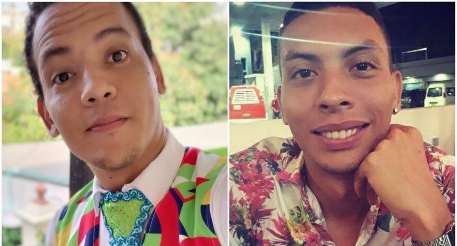 Hombre que mató a otro en Barranquilla.