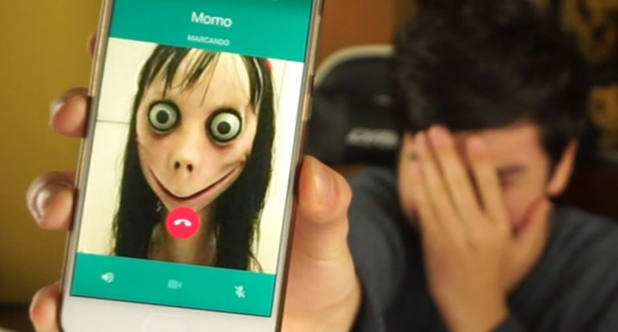 Reto Momo