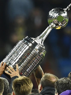 Anticipan cambios en norma del gol visitante para Libertadores y Sudamericana