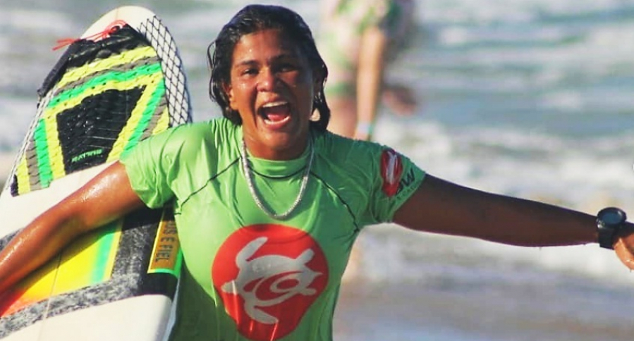 Luzimara Souza