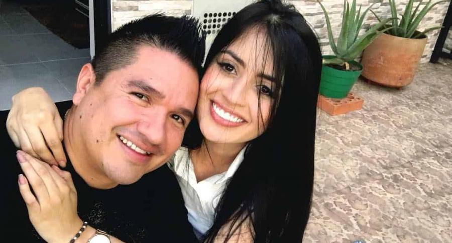 'Boyacoman' y Eliana Alzate