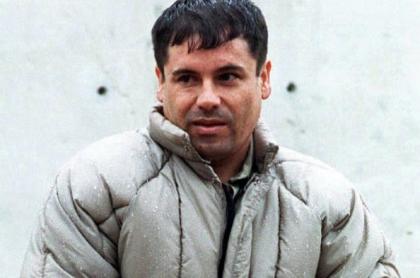 Joaquín 'el chapo' Guzmán