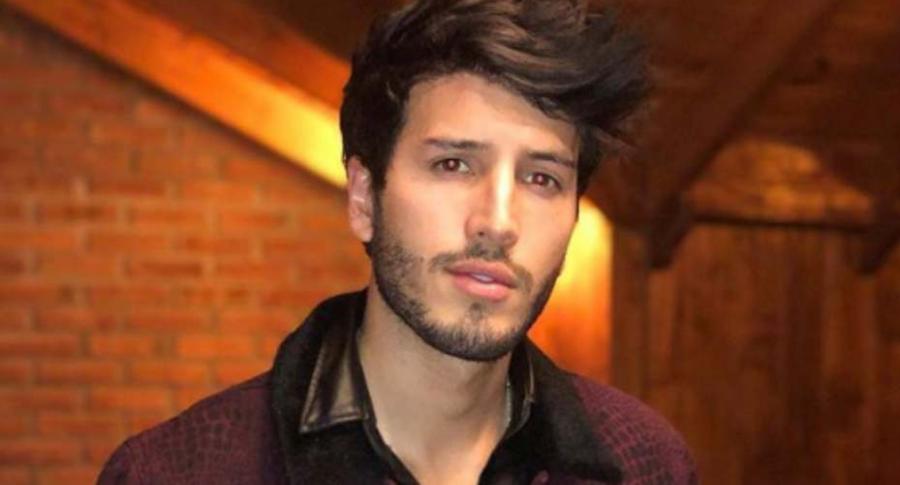 Sebastián Yatra.