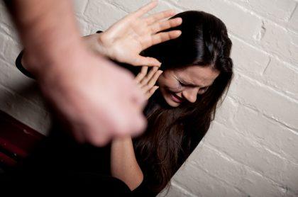 maltrato a la mujer