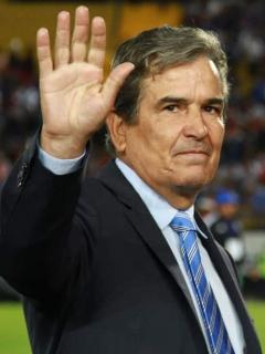 El pueblo no va a pagar por ver fútbol en el canal prémium, opina Jorge Luis Pinto