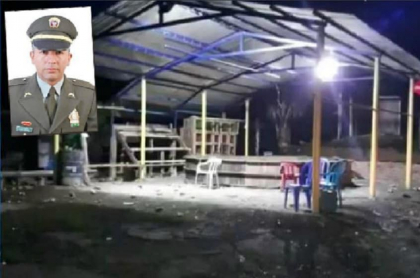 Asesinato en Boyacá