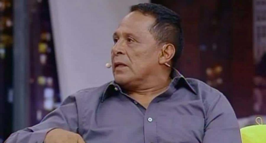 Luis Eduardo Díaz, excabildante de Bogotá.