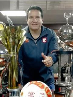 Cesar Pastrana