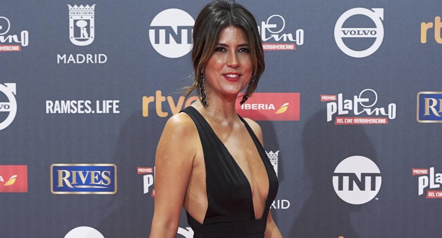 Valentina Acosta, actriz.