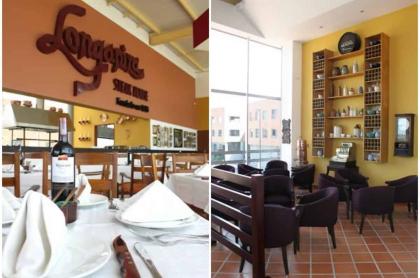 Restaurante Longaniza