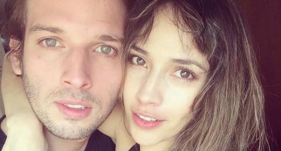 Andrés Fierro y Zulma Rey