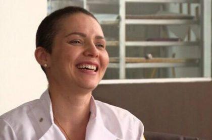 Jenny Camacho, fundadora de la pastelería Xocolat and More