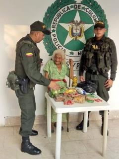 Policía Norte de Santander