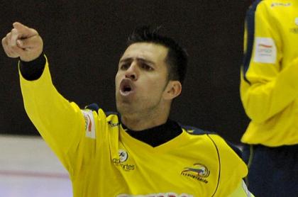 John Pinilla