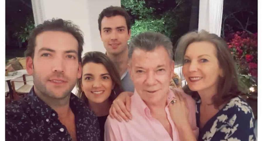 Familia Santos