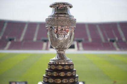 Calendario Eliminatorias Sudamericanas 2020.Fechas Definidas Para Copa America Y Eliminatorias