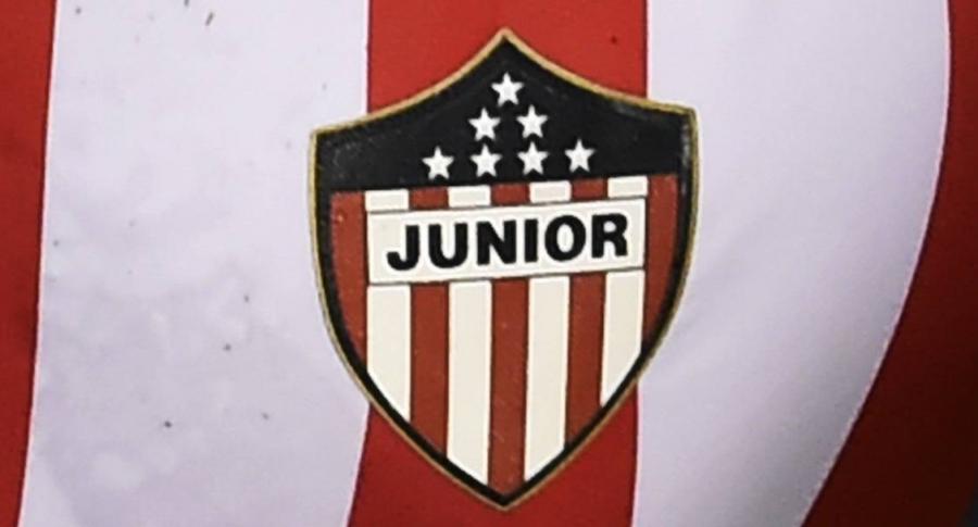 Escudo de Junior