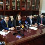 Comisión accidental en la Cámara de Representantes