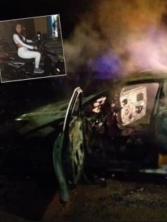 Mujer hallada muerta en Jamundí