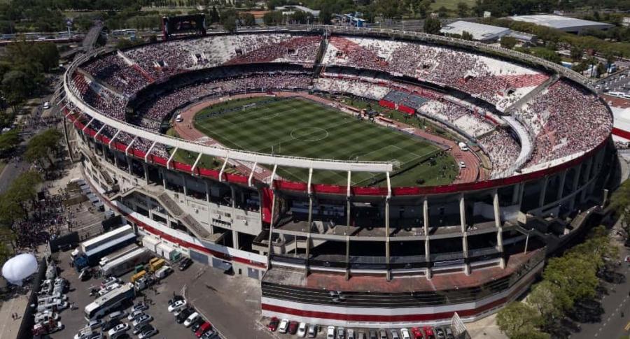 Estadio Monumental de River Plate