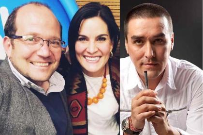 Daniel Samper Ospina, Vanessa de la Torre, 'Matador'