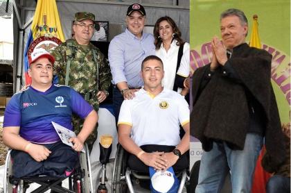 Gobierno celebra municipios libres de minas