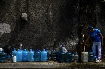 Venezuela Agua