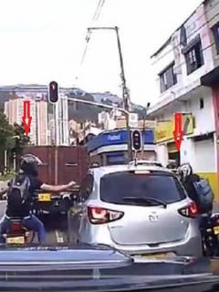 Fleteros Medellín